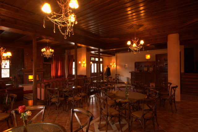 Hospitality and warmth of Hotel Kroupi in Trikala